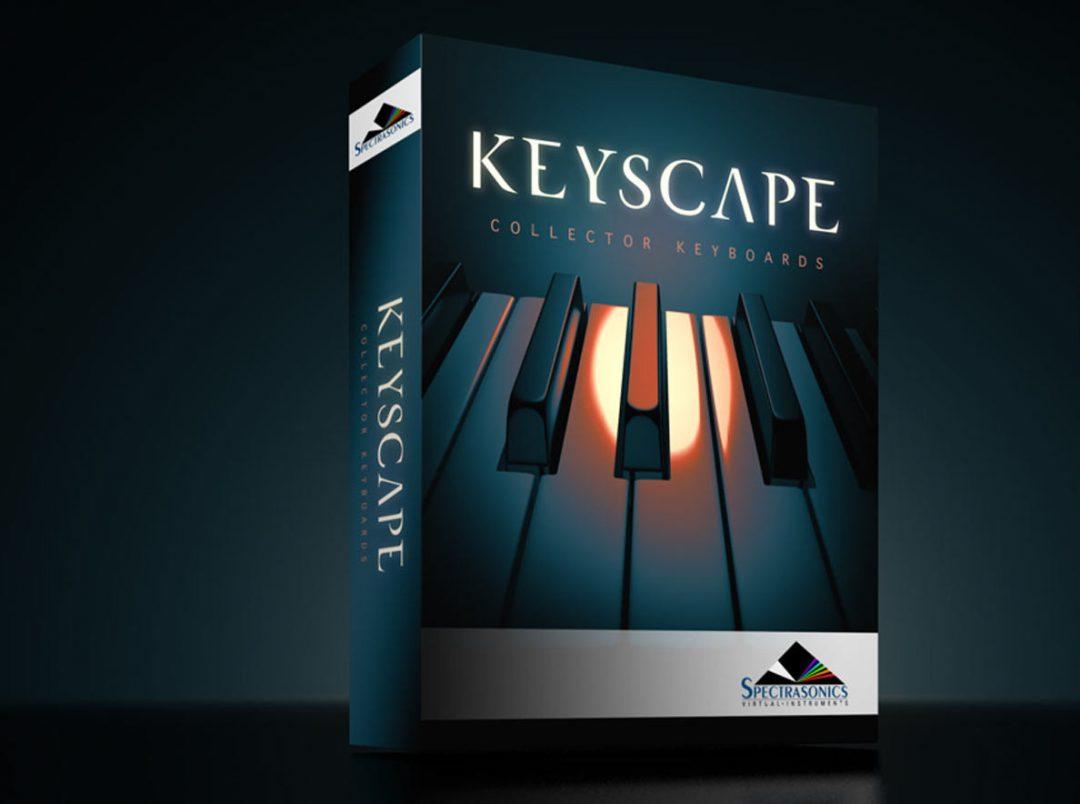 Spectrasonics Keyscape Review