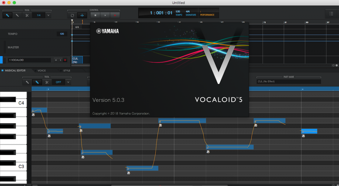 Vocaloid- Virtual Singers in Your DAW