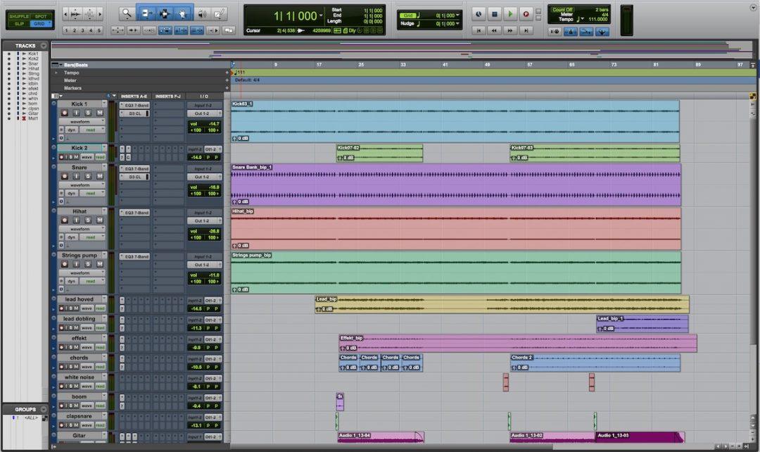 What is Audio Bit Depth?