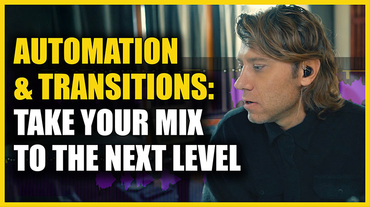 MDN8 Transitions and Automation750