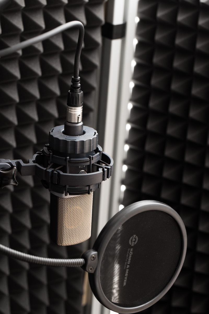 AKG C214 Review | Condensers Under $500