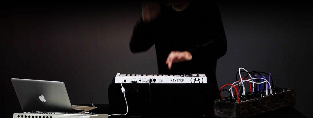 Arturia KeyStep Review | MIDI Controller
