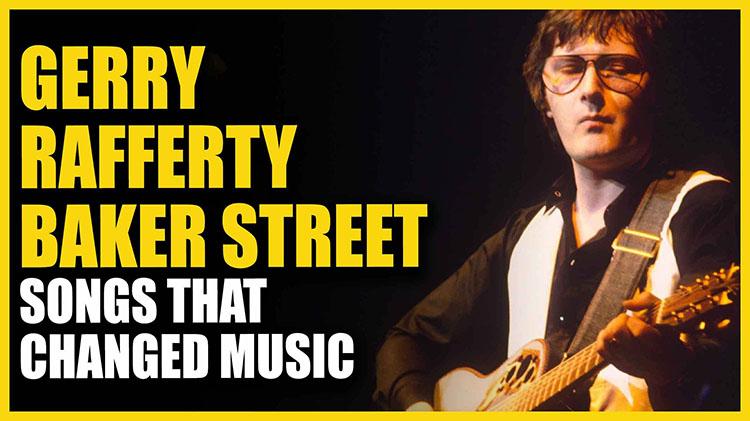 Gerry Rafferty Baker Street750