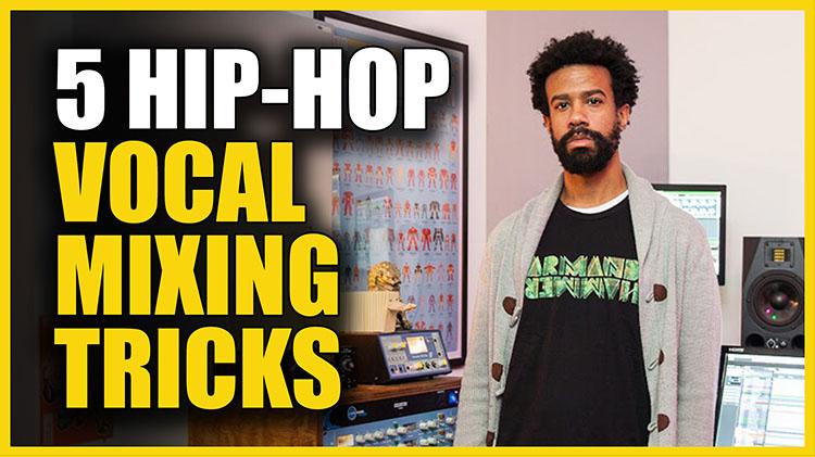 Hip Hop Vocals750