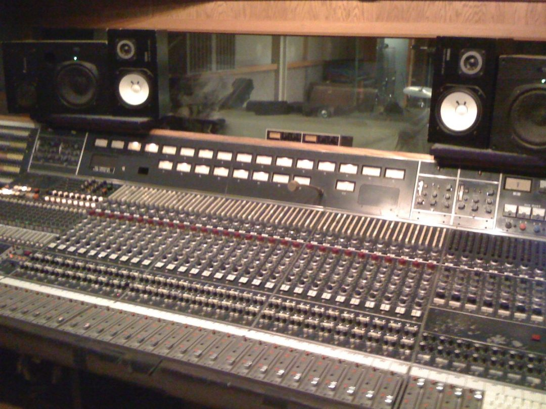 How to Get NEVE 1073 Sound in Your Home Studio