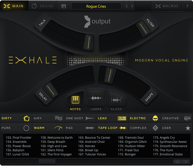 Output Exhale Review | Vocal VST