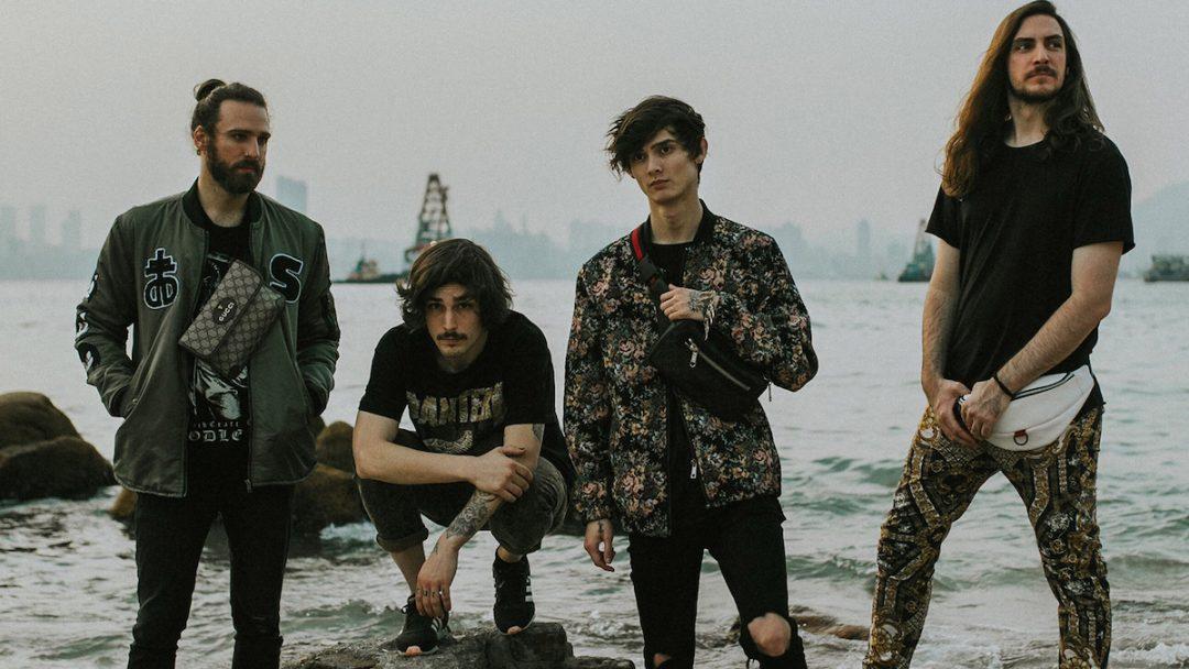 Polyphia- Making Metal 'Hip-Hop'