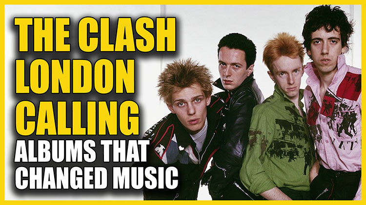 The Clash750