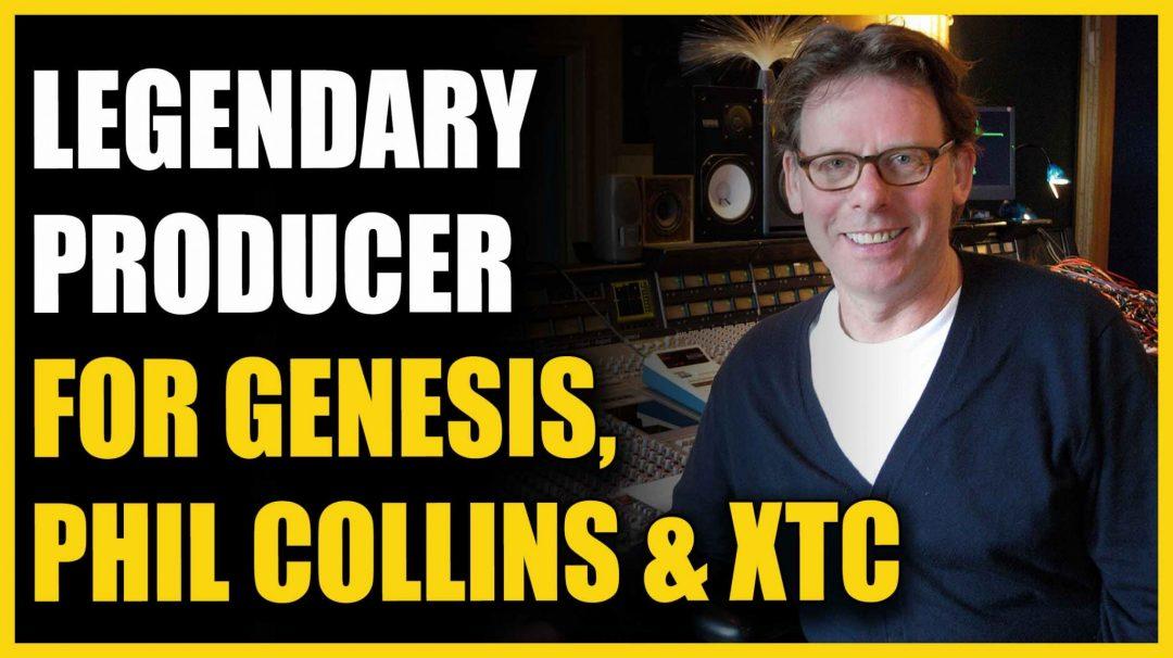 Legendary Producer
