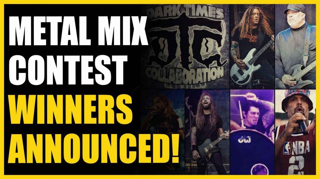 Metal Mix Contest (1)