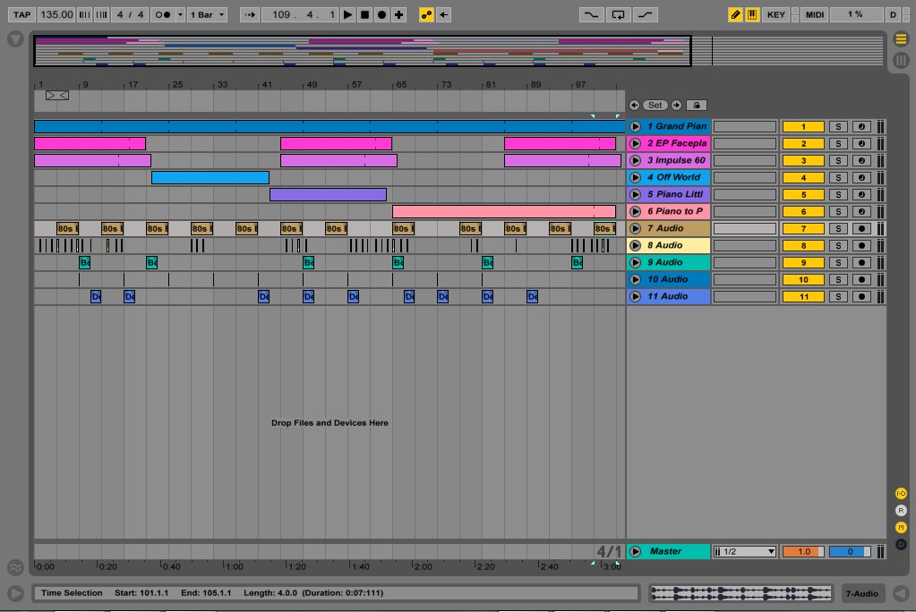 Ableton Hotkeys- 15 Shortcuts to Improve Workflow