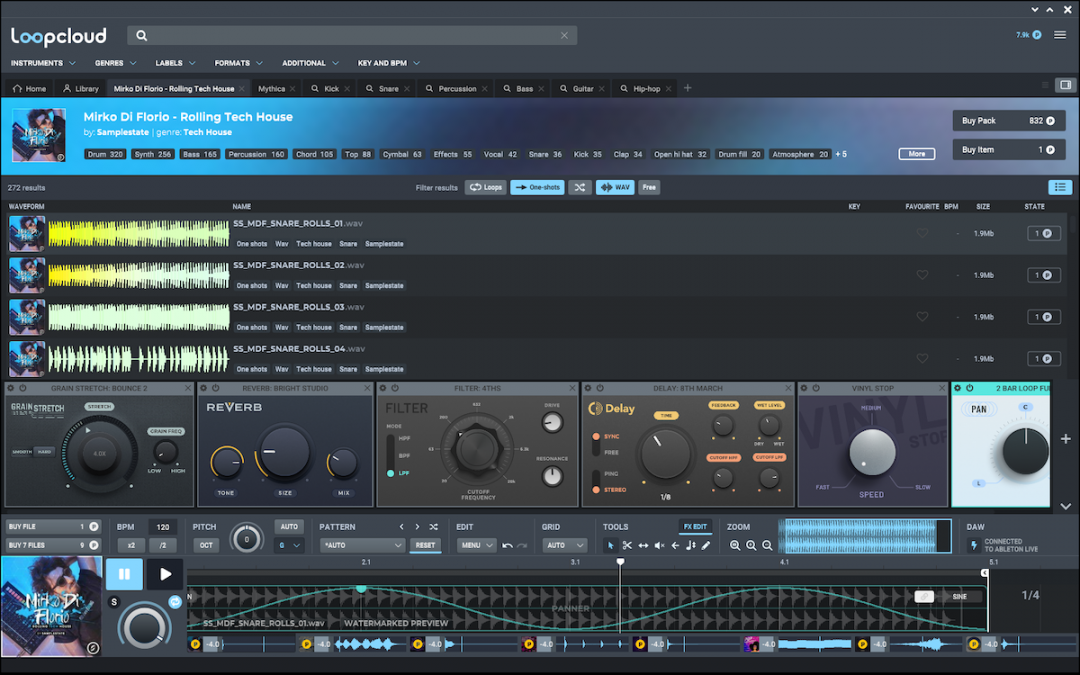 Loopcloud 6.0 - Changing the Way You Produce Music