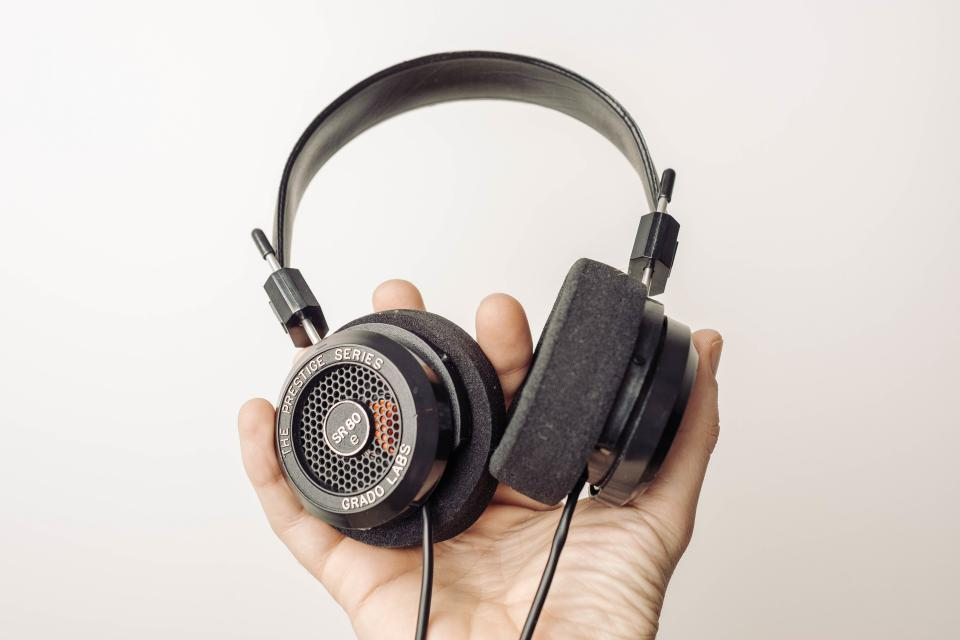 Open Back Headphones- What You Need to Know