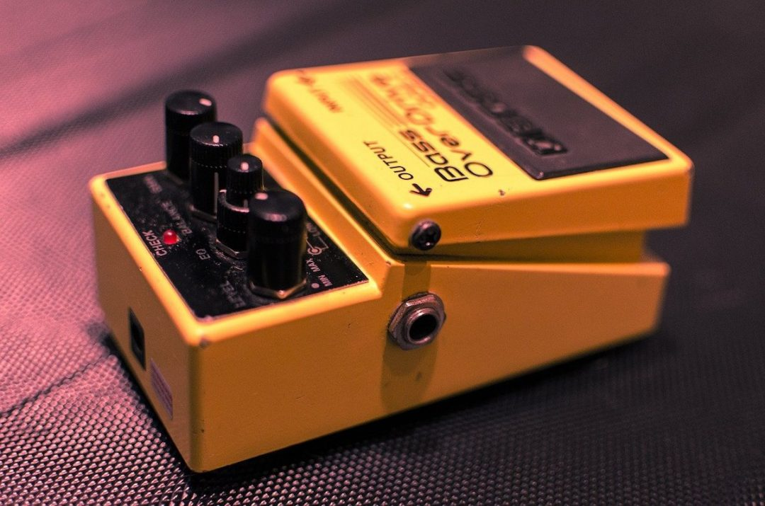 Overdrive vs Distortion- Everyday Guitar Effects!