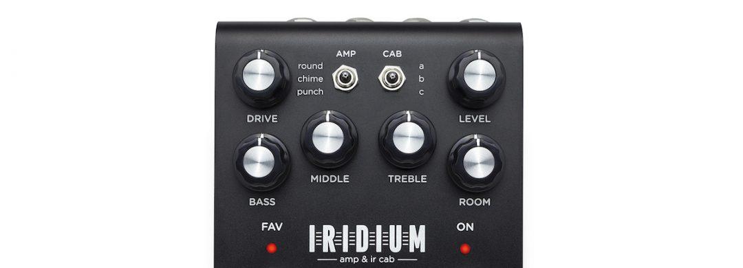 Strymon Iridium Review | Portable Tone On the Go
