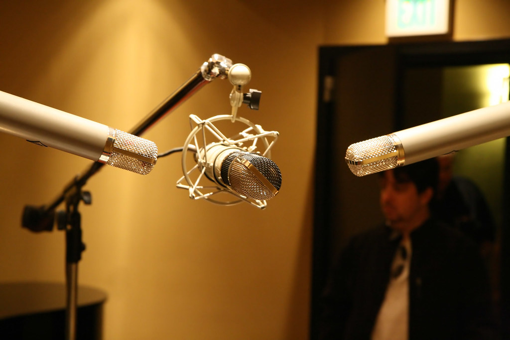 5 Best Overhead Drum Mics for Detail & Clarity