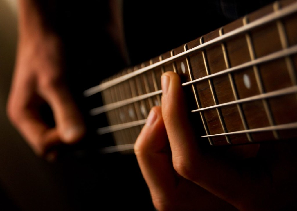How to Record Bass Guitar at Home