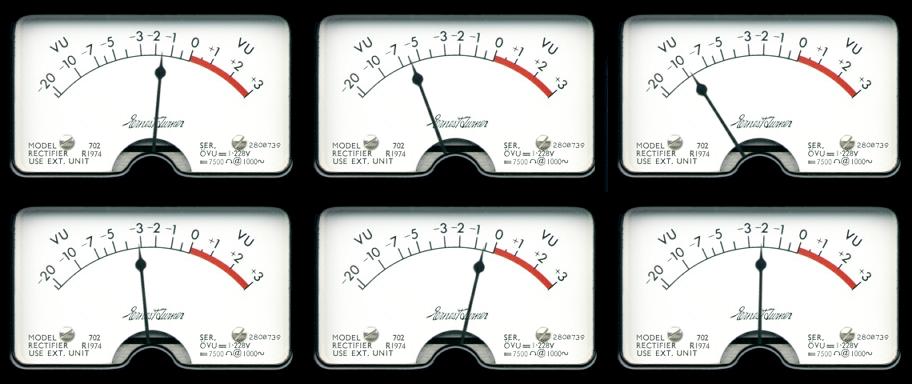 5 Best FREE VU Meter Plugins in 2021