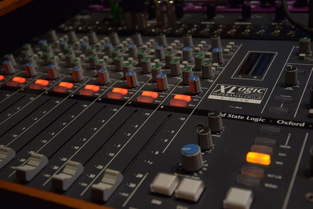 12 Best Analog Summing Mixers in 2021