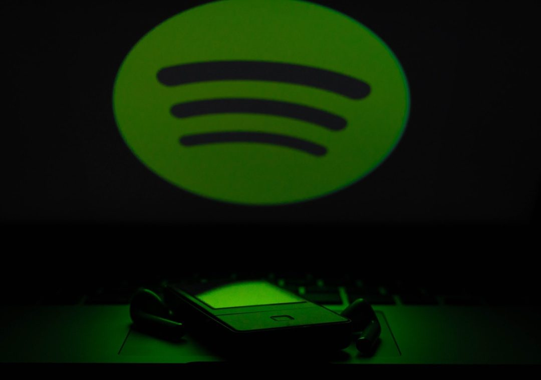 How To Get Your Music On Spotify in 2021